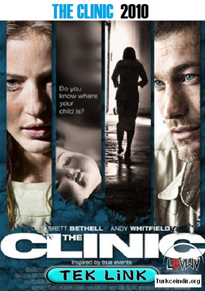 The Clinic film izle