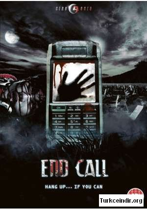 End Call film izle