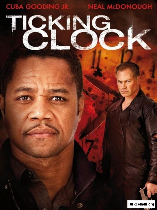 Ticking Clock film izle
