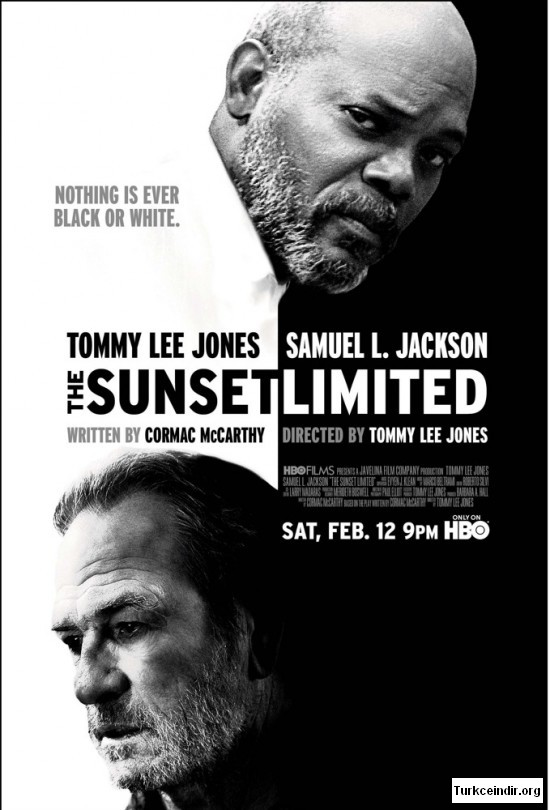 The Sunset Limited film izle