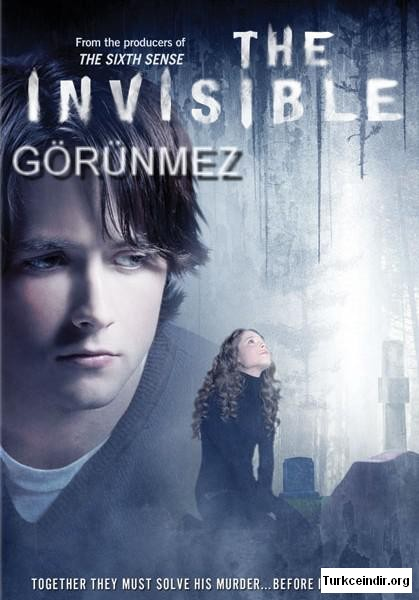 The invisible film izle