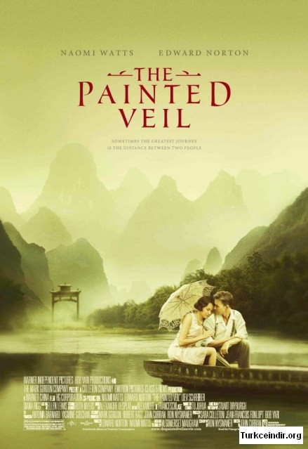 Duvak The Painted Veil film izle