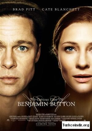 Benjamin Button turkce film izle