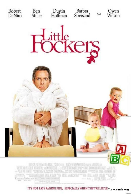 LiTTLE FOCKERS ZOR BABA 3