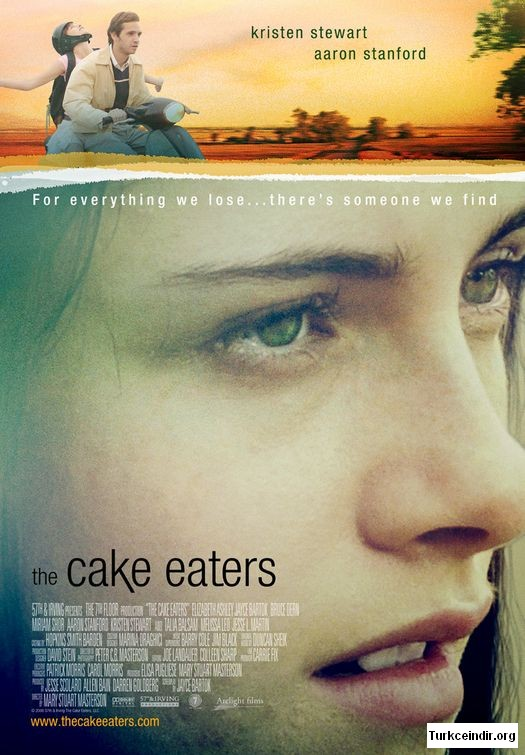 The Cake Eaters film izle