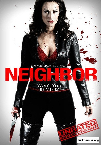Neighbor film izle