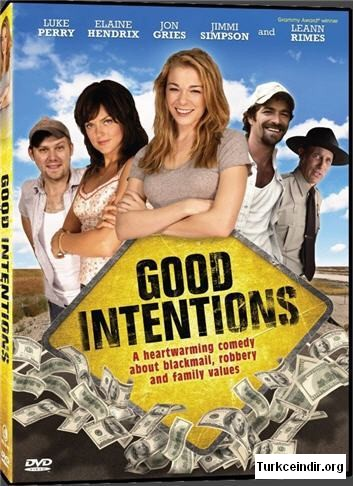 Good Intensions film izle
