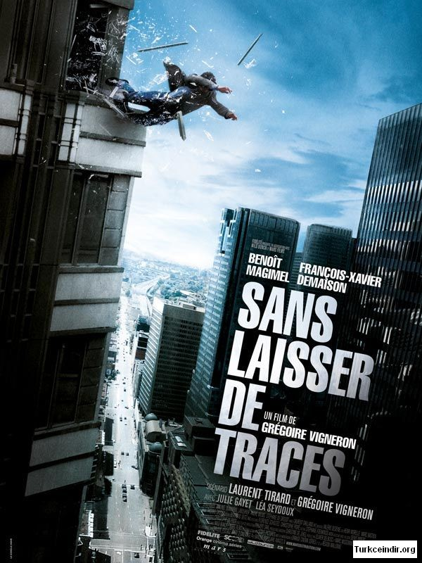 Traceless film izle