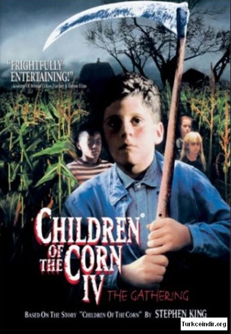 Children of the Corn film izle