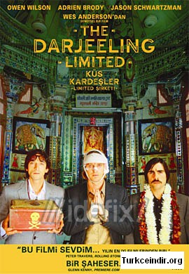 Kus Kardesler Limited sirketi film izle