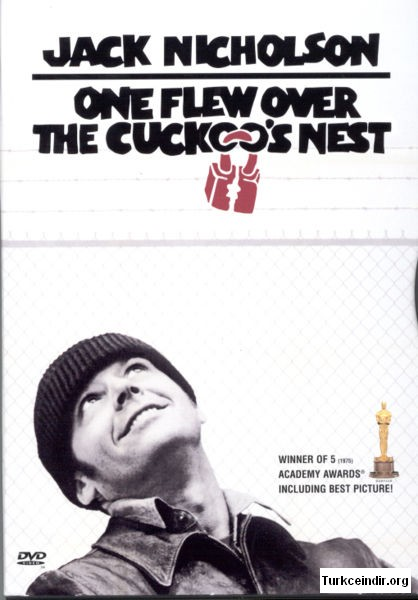 Guguk Kusu One Flew Over the Cuckoo's Nest film izle