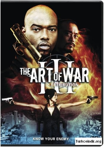 Savas Sanati 3 The Art Of War III