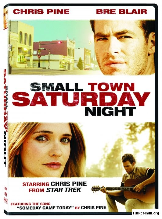 Small Town Saturday Night film izle