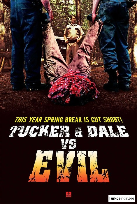 Tucker & Dale vs Evil film izle