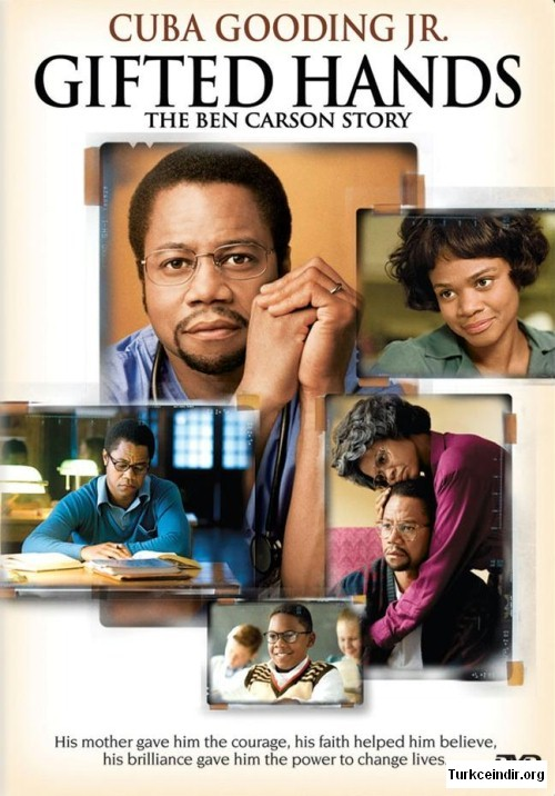 Gifted Hands: The Ben Carson Story film izle