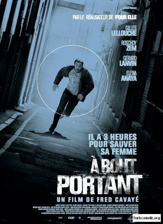 Point Blank film izle