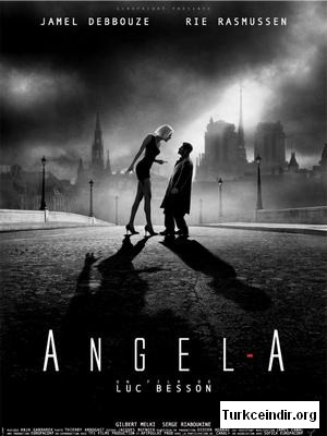 Angel A turkce film izle