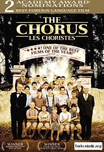 The Chorus film izle