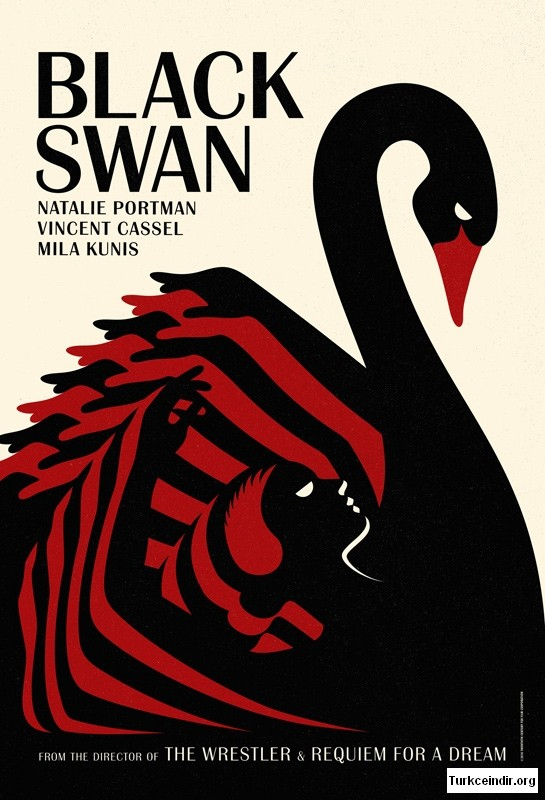 Black Swan film izle