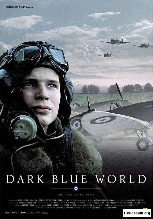 Dark Blue World film izle