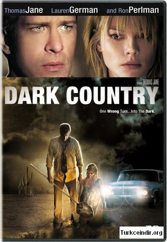 Dark Country film izle