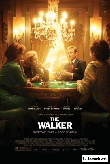 The Walker Entrika film izle