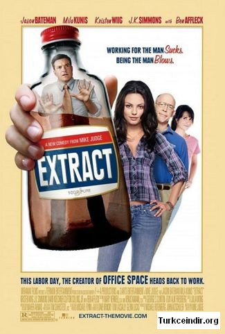 Extract film izle