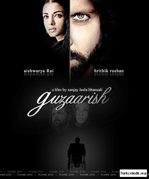 Guzaarish film izle