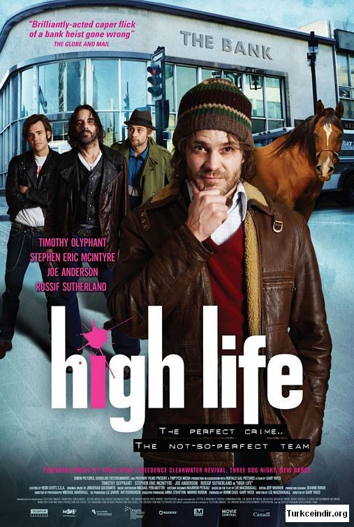 High Life film izle
