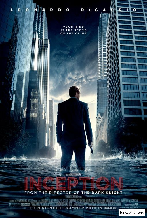 inception Baslangic film izle
