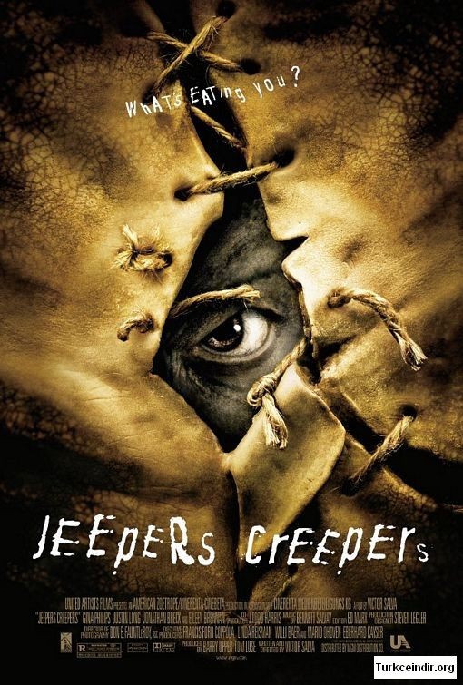 Jeepers Creepers film izle