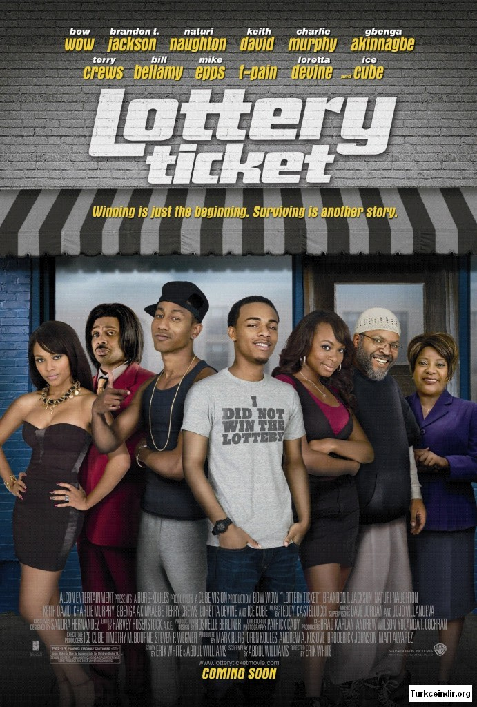 Lottery Ticket film izle