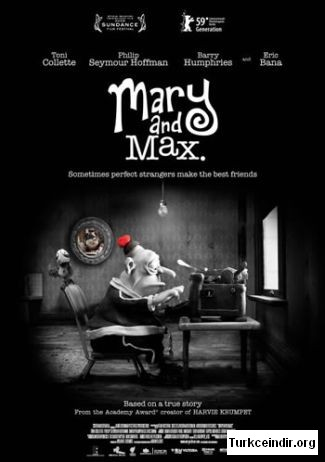 Mary And Max film izle