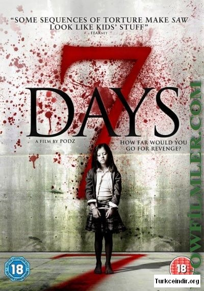 Seven Days film izle