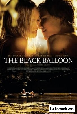 Siyah Balon The Black Balloon film izle