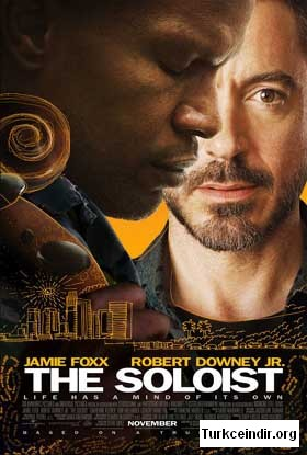 The Soloist film izle