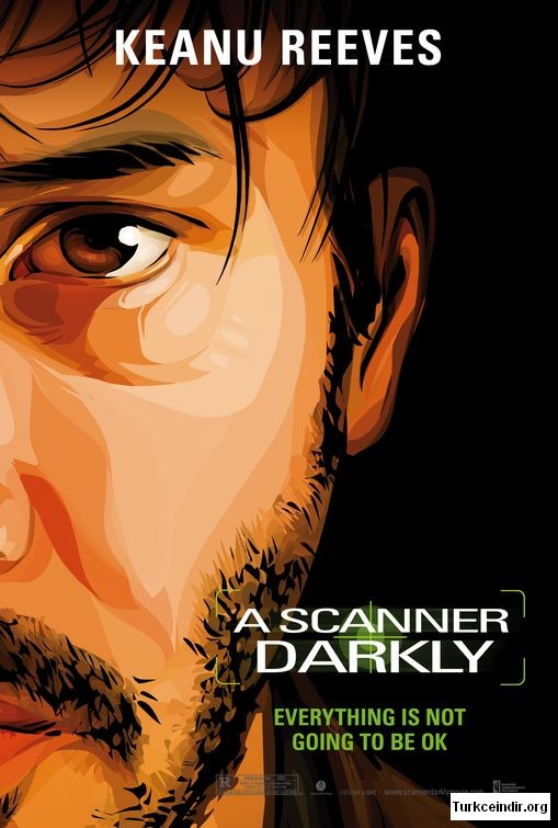 A Scanner Darkly film izle