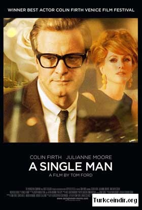 a single man tek basina bir adam