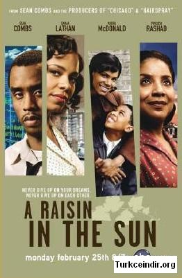 A Raisin in The Sun film izle