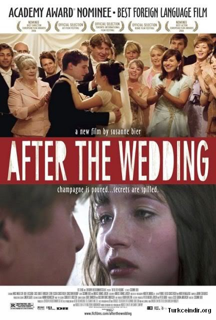 After The Wedding Dugunden Sonra film izle