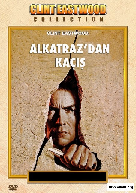 ALCATRAZ'DAN KAÃ???Is