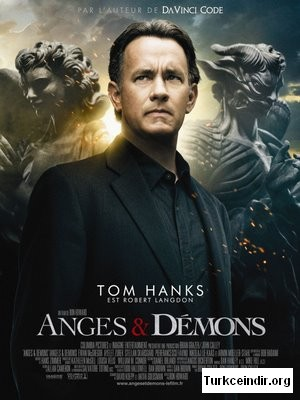 Angels And Demons turkce film izle