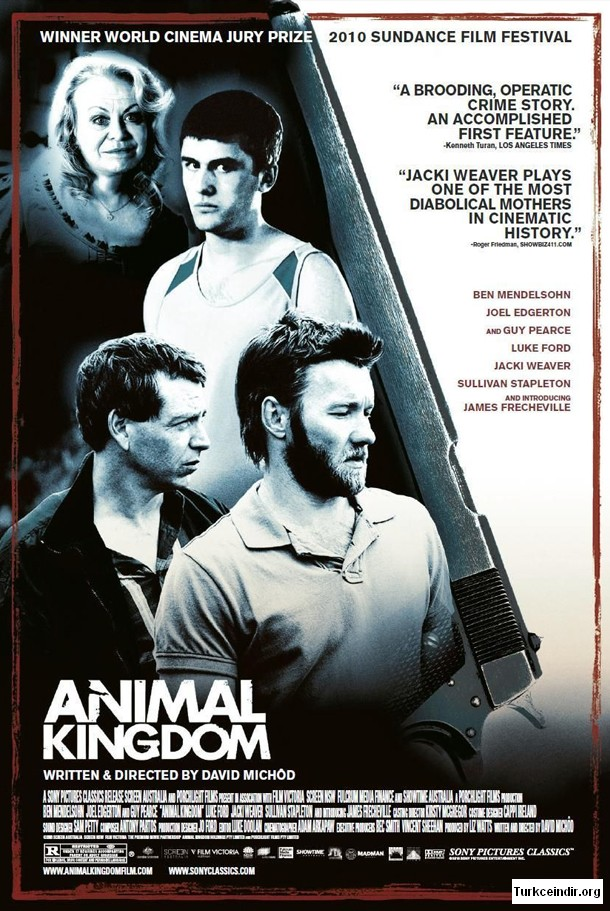 Animal Kingdom film izle