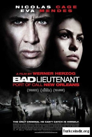 Bad Lieutenant film izle