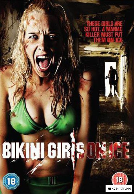 Bikini Girls On Ice film izle
