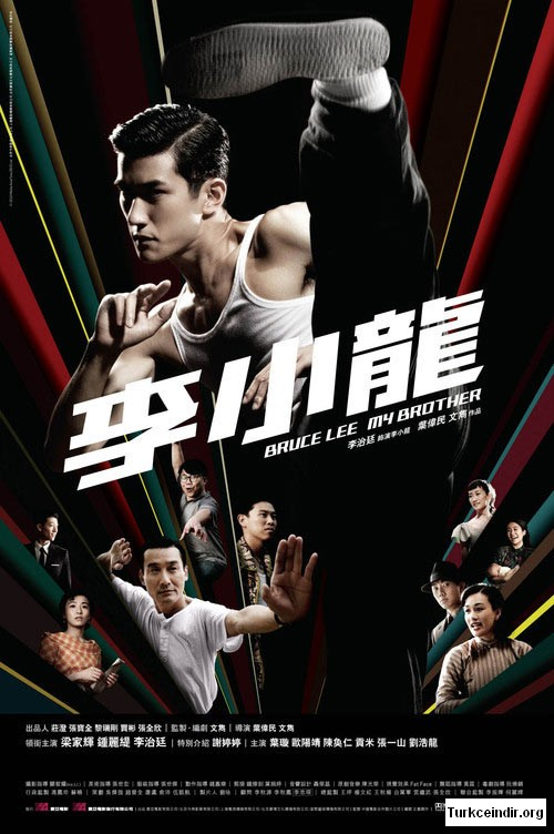Bruce Lee My Brother film izle
