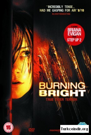 Burning Bright film izle