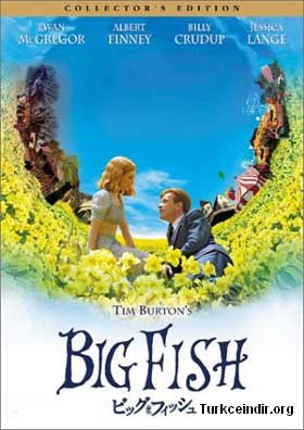 Buyuk Balik - Big Fish