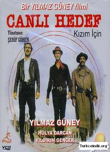 CANLI HEDEF
