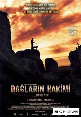 Daglarin Hakimi - King Of The Hill
